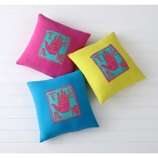 Body Glove Team BG 18x18 Pillow