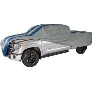 Duck Covers Rally X Defender Pickup Truck Cover, Fits Standard Cab Trucks