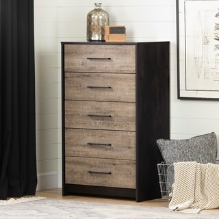 South Shore Londen 5-Drawer Chest