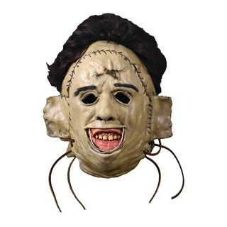 Trick Or Treat Studios The Texas Chainsaw Massacre: Killing Halloween Costume Mask