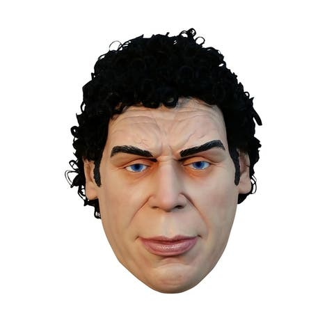 Trick or Treat Studios WWE: Andre the Giant Halloween Costume Mask