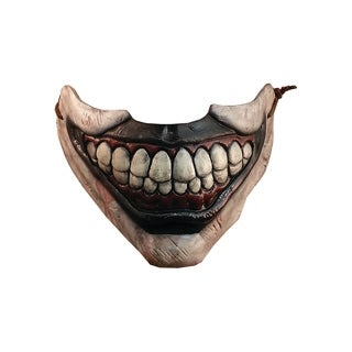 Trick Or Treat Studios American Horror Story: Twisty Mouth Piece Movie Mold Halloween Costume Mask