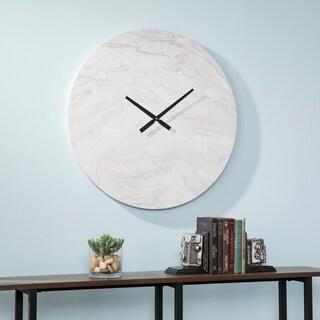 Harper Blvd Calami Art Deco Wall Clock