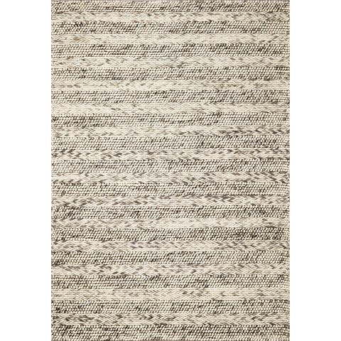 Cortico Coffee Heather Rug
