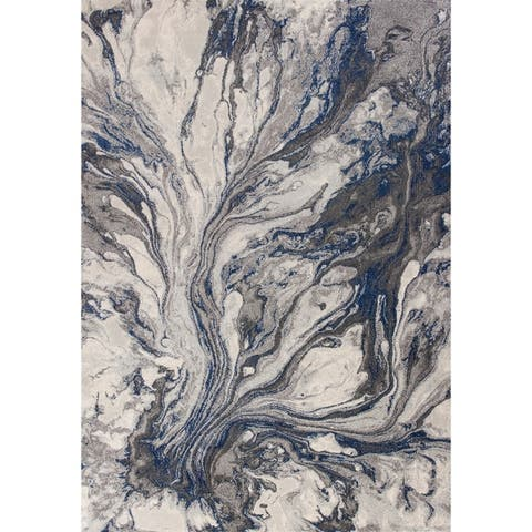 KAS Illusions Watercolors Rug