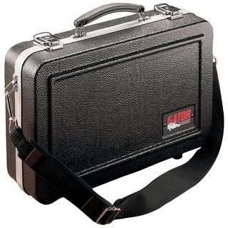 Gator Deluxe Molded Case for Clarinets - N/A