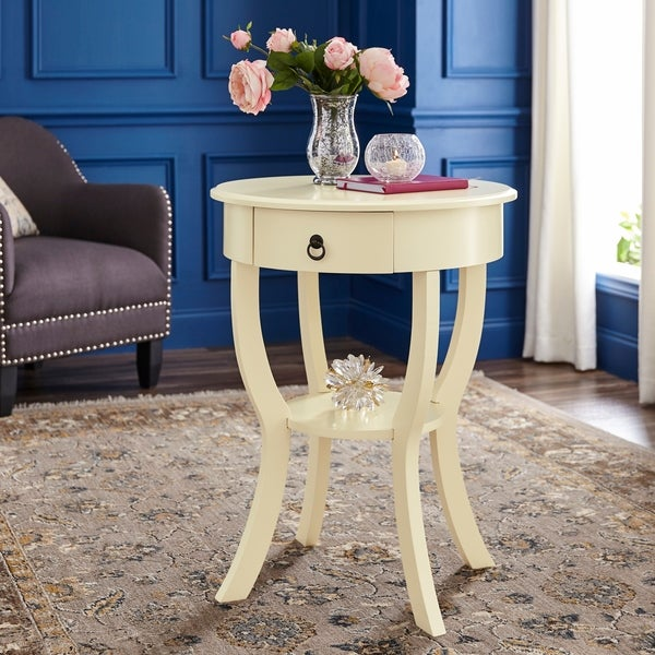 Charmant Harper Blvd Lyman Tall Accent Table With Storage