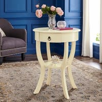 Harper Blvd Lyman Tall Accent Table with Storage