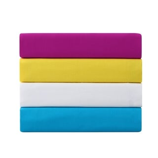 Body Glove 200 TC The Look Solid Sheet Set