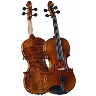 Cremona Premier Artist Violin Outfit - N/A