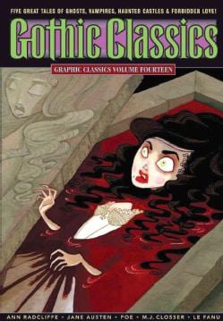 Graphic Classics Gothic Classics (Paperback)