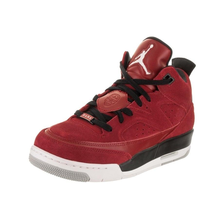 Shop Nike Jordan Kids Jordan Son of Low