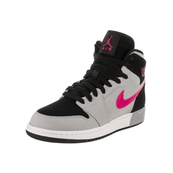 Shop Nike Jordan Kids Air Jordan 1 Retro High GG Basketball Shoe ... b1739c661