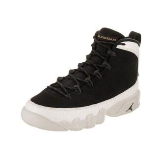 Nike Jordan Kids Air Jordan 9 Retro BG Basketball Shoe