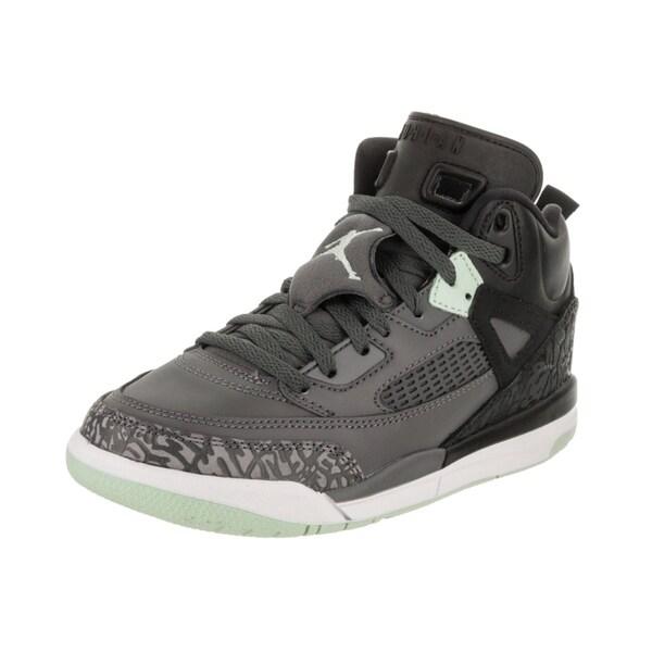c2b5626804f78e Shop Nike Jordan Kids Jordan Spizike GP Basketball Shoe - Free ...