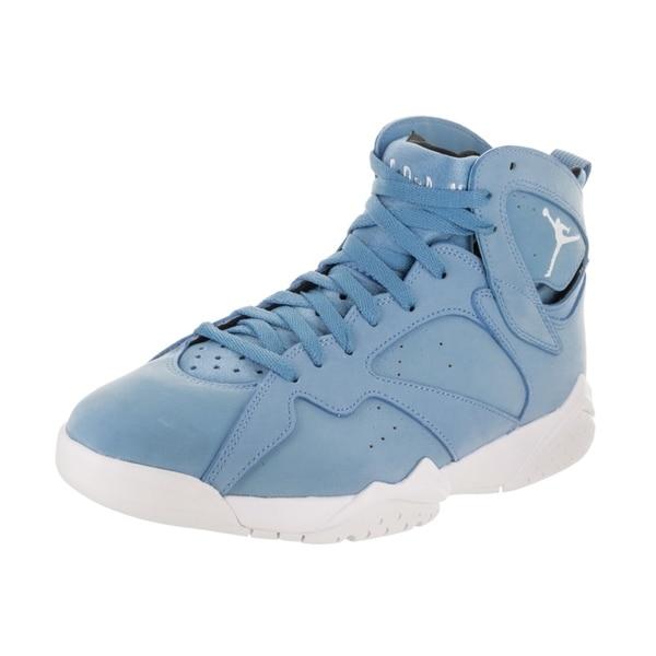 14943eca1944a1 Nike Jordan Men  x27 s Air Jordan 7 Retro Basketball Shoe. Click to Zoom