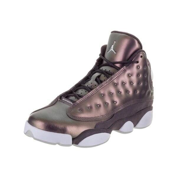 53794ee1b277 Shop Nike Jordan Women s Air Jordan 13 Retro Prim HC Basketball Shoe ...