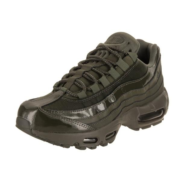 Nike Air Max 95 Womens 307960 303 Cargo Khaki Running