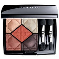 Dior 5 Couleurs High Fidelity Eyeshadow Palette 767 Inflame