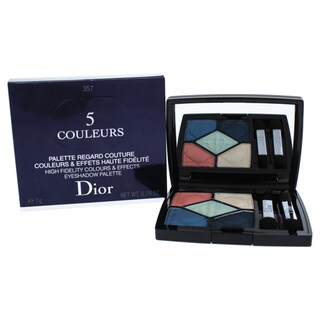 Link to Dior 5 Couleurs High Fidelity Eyeshadow Palette 357 Electrify Similar Items in Makeup