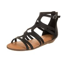 Madden Girl Women's Dare Sandal