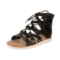 Madden Girl Women's Maxii Sandal