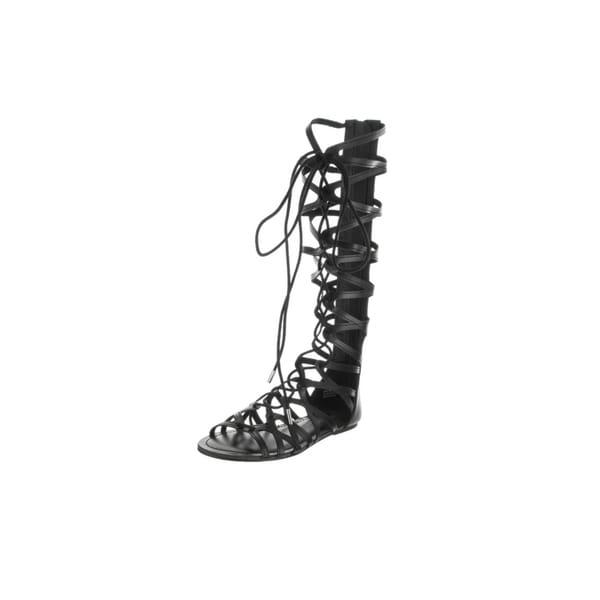 Shop Madden Girl Women S Kyro Sandal Free Shipping On