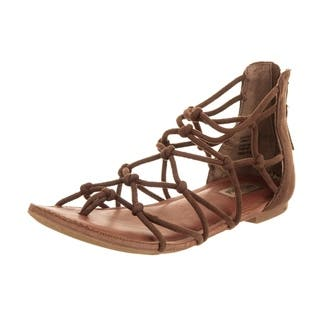 b7b479d75 Buy Medium Not Rated Women s Sandals Online at Overstock