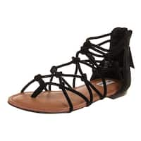 Not Rated Women's Genevieve Sandal