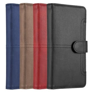 Iphone 8 / 7 / 6 PLUS The Napa Collection Leather Detachable Wallet Case