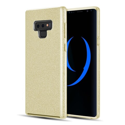 Samsung Galaxy Note 9 Starry Dazzle Luxury Tpu Cover Case