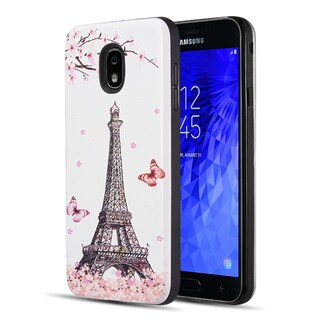 Samsung Galaxy J3 (2018) / J3 Achieve(J3 Top) Art Pop Series 3D Case