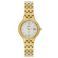 Seiko Core Gold Women's Watch