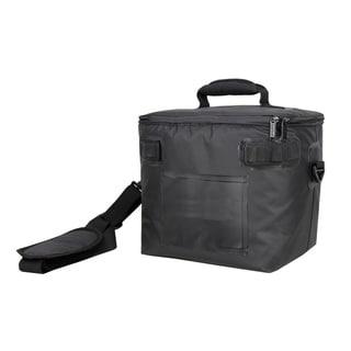 Large Spacious Zip Around Jumbo Waterproof Insulated Soft Outdoor Activity 48 Can Packs Beverage Cooler