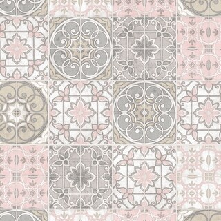 Portugese Tiles Wallpaper