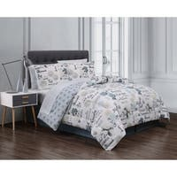 Mazedaze 8-piece Bed in a Bag