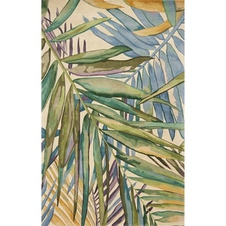 KAS Catalina Multicolor Island Breeze Rug