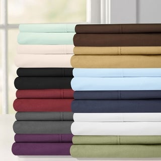RV Queen 6-Piece Sheet Set