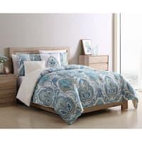 VCNY Home Eloise Reversible Comforter Set