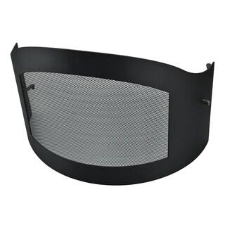 Mercatus Spark Guard Black Steel