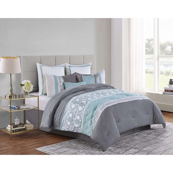 Copper Grove Stolbtsy Ebroidered Comforter Set