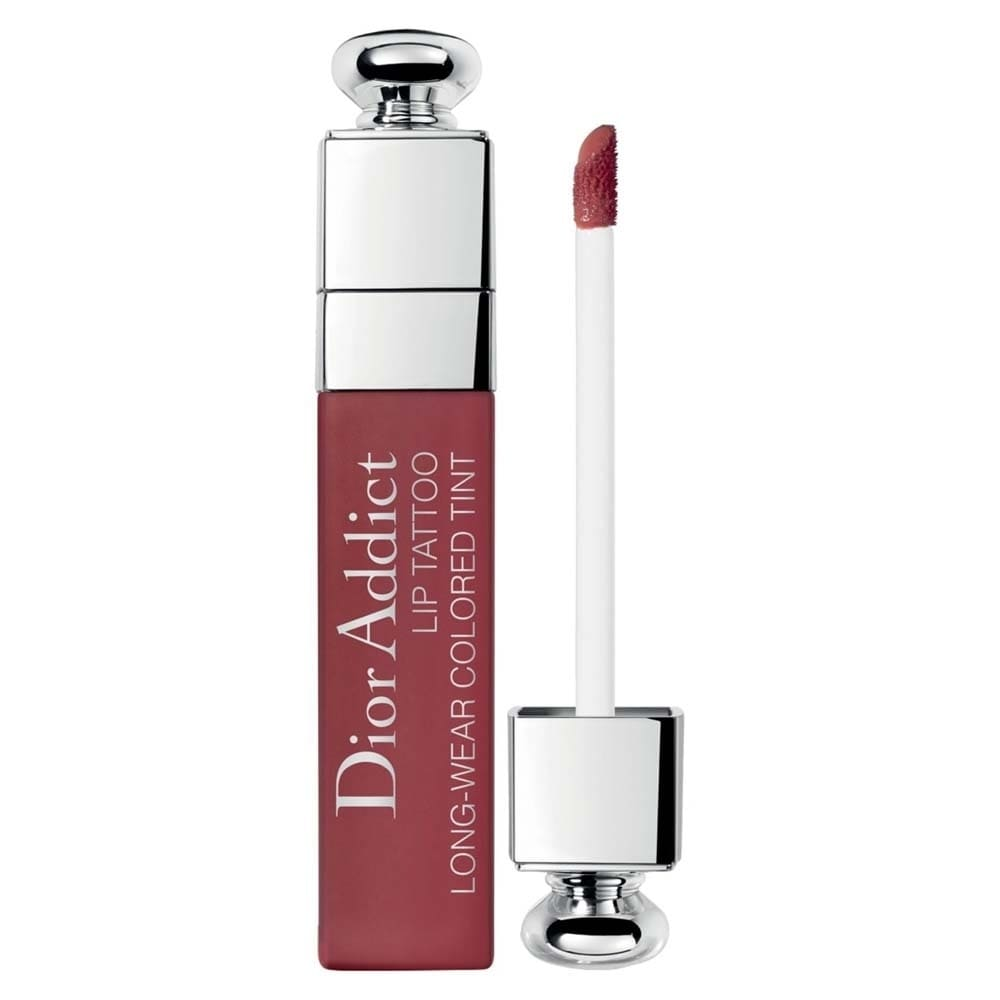 Dior Addict Lip Tattoo Long-Wear Colored Tint 771 Natural Berry