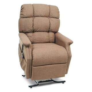 Westover Easy Stand Power Lift Recliner with Heat and Massage