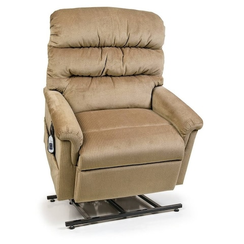 Leaside Power Recliner With Lift Option