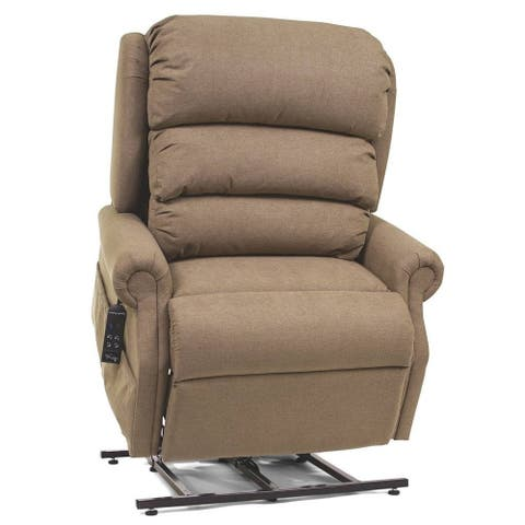 Fairfax Power Recliner With Lift Option