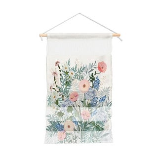 Iveta Abolina Camille Portait Wall Hanging