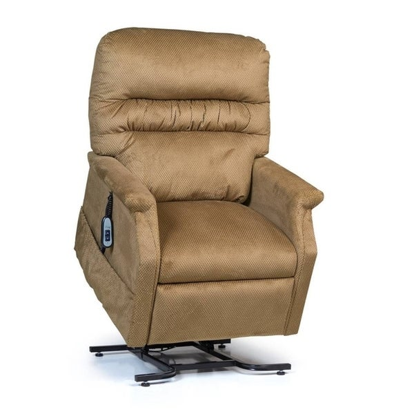 Oakville Power Recliner With Lift Option