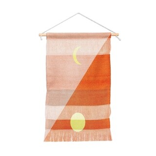 Nick Nelson Summer Portait Wall Hanging Tapestry