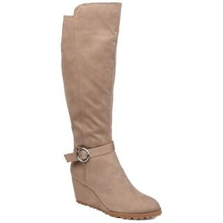 Journee Collection Women's Comfort Veronica Boot