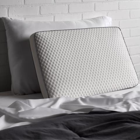 Ella Jayne Home Collection Memory Foam Cooling Pillow